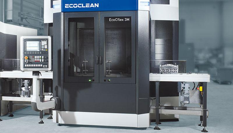EcoCflex 3 – outstanding cleaning quality, maximum flexibility and profitability